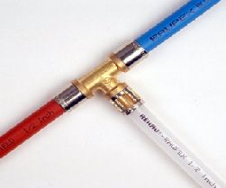 Polybutylene piping realtors beware for Pex vs copper main water line